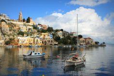 GREECE CHANNEL | Visit Symi Island #south_aegean #greece