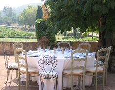 Provence Culinary School Vacations and Provence Cooking Classes