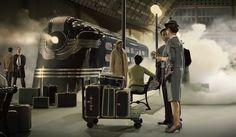 dieselpunk-train