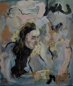Artist Oriana Lewton Leopold