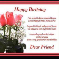 Happy birthday greetings birthday cards pinterest happy happy birthday greetings birthday cards pinterest happy birthday birthdays and birthday greetings bookmarktalkfo Choice Image