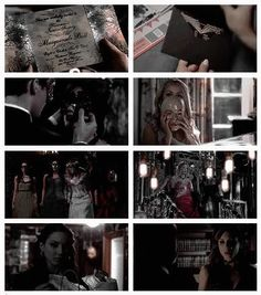 Unmasked 2.25 VS Welcome to the Dollhouse 5.25