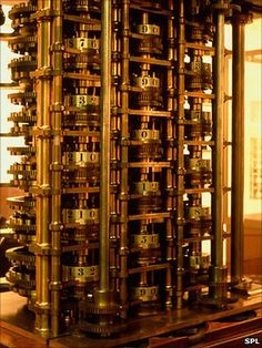 Campaign builds to construct Babbage Analytical Engine