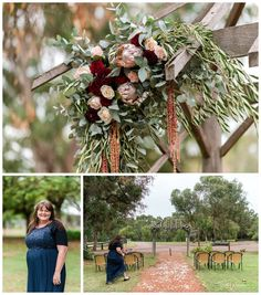 Redcliffe on the Murray Wedding Venue.  Celebrant - Sally Newman | Flowers by Sweet Pea & Pebbles.  Photography by Trish Woodford Photography