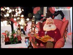 AdventIch schenke dir Liebe, Glück und GesundheitEngelWeihnachtenRudolf das Rentier - YouTube