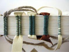 Historic Binding Sampler II