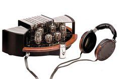 Sennheiser Orpheus HE90 Headphones