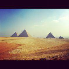 Pyramids of Giza Pyramids Of Giza, Opera House, Spaces, Travel, Pyramids Of Gizeh, Voyage, Viajes, Traveling, Trips