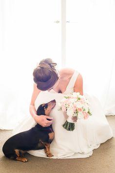 Pretty Rustic Farm Wedding20160712_1130 - Image 484020 - Polka Dot Bride