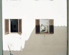 Through the Window - finestra #51 - 2003