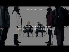 rag & bone Men's Fall/Winter 2015 Film feat. Baryshnikov and Lil Buck - YouTube