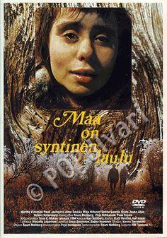 Maa on syntinen laulu (1973)  Klassikkoleffa Ohjaus: Rauni Mollberg