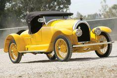 Kissel Model 6-45 Gold Bug Speedster