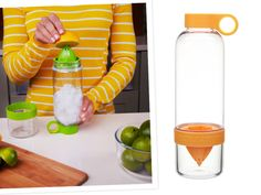 Citrus Zinger by Zing Anything from Kath Younger on OpenSky