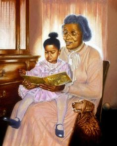 """Reading and Art: """"After Church,"""" by James Loveless"""