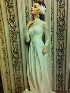 Lace with satin by julia sposa #modern #kebaya #indonesia