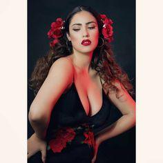 ⚫+ MODEL ⚫ ARTIST ⚫ BODYACTIVIST  Based in  Origin:Tunisian