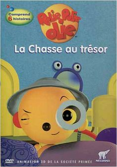 Buy Rolie Polie Olie - La Chasse au Tresor on DVD Movie. At iNetVideo we offer fast shipping and friendly customer service. Adult Scavenger Hunt, Animation 3d, Movie Gifs, Minions, Growing Up, Hobbies, Videos, Fictional Characters, Space