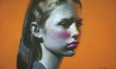 California Museum of Fine Art | John Asaro