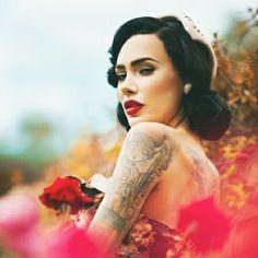 Tattoo girl www.tattoodefender.com   #tattoo #tattooidea #tatuaggi #tatuaggio #ink #inked #chick #tattooideas #girl #pinterest #inkedchick #tattoogirl #tattooed