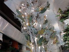 kerstboom stukje