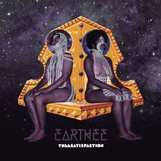THEESatisfaction: EarthEE