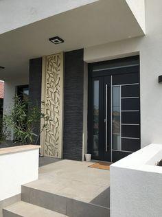 Divider, Garage Doors, Outdoor Decor, Modern, Room, Furniture, Home Decor, Balcony, Bedroom