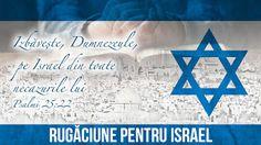 NewsNet Creştin: ✡ Rugăciune pentru Israel - 2017