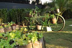 Muito verde na CASA COR 2011