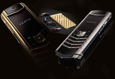 Vertu phones