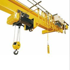 The uses of heavy machineries have considerably increased in the past few years with the rise in technological features. Majority of the construction sites utilize heavy machineries such as cranes and tractors to move things effortlessly and easily. #eotcranes