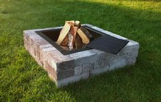 Victorian Fire Pit