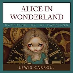 Alice In Wonderland Audiobook Review – A Classic Worth Reliving? | Audiobook Jungle - Audiobook Reviews In All Genres