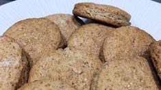 Come preparare Biscotti integrali senza uova e latte col Bimby della Vorwerk, impara a preparare deliziosi piatti con le nostre ricette bimby