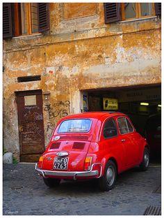 Fiat 500 – Nursahila Roszelan – Join in the world Fiat 500 S, New Fiat, Fiat 126, Fiat Cinquecento, Fiat Abarth, Fiat Cars, Microcar, Chasing Cars, Classy Cars