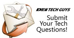 DEI Tech Corner | Exhaust Header Wrap and Thermal Performance Products | Design Engineering, Inc.