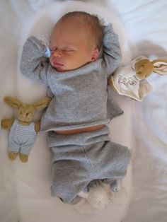 Bonpoint cashmere for baby!