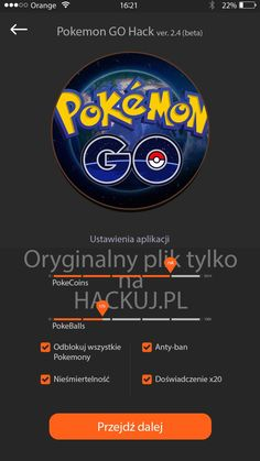 cheaty pokemon go
