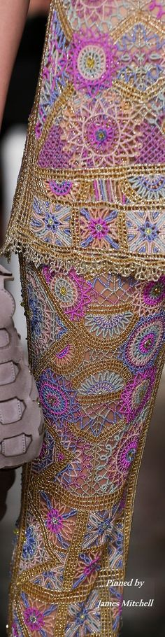 Emilio Pucci Collection Details  Spring 2015 Ready-to-Wear