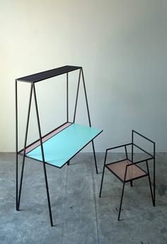 Alpina collection, geometric simplicity by RIES