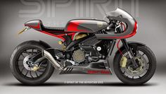 aprilia cafe racer - Google Search