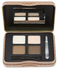 6 Budget-Friendly Brow Kits for Beginners Makeup Collection Storage, Brow Wax, Natural Brows, Brow Powder, Perfect Brows, Brows On Fleek, Kit, Covergirl