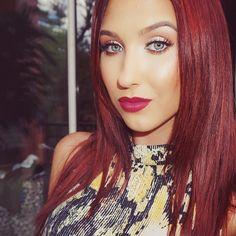 Jaclyn@jaclynhill | Websta (Webstagram) | #makeuplook