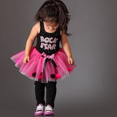 I'm guessing I can't get away with wearing this, but if I could I would! Adorable for a little girl! Cutie Pa Tutus & Kota Couture on #zulily today!