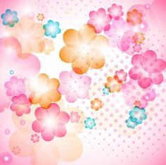 Beautiful-Abstract-Flower-Background-Vector.jpg (600×595)