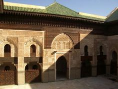 Islamic Art and Architecture | Pinned by Bushra Nabass