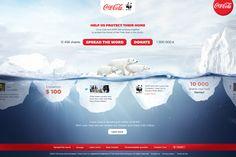 Coca-Cola - Arctic Home