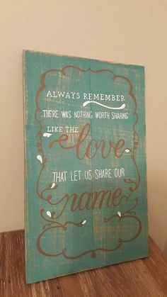 Rustic Always Remember Th... - Rustic Country Rose   Scott's Marketplace