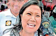 Escribe: Daniel Parodi No voy a pronunciarme desde una mirada jurídica o técnica acerca de la posibilidad de que Keiko Fujimori quede fuera de la carrera electoral por entregar dinero a los elector…