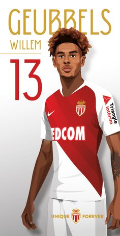 AS Monaco new recruits event — Dave Flanagan Illustration As Monaco, Sports Art, Monte Carlo, Screen Shot, Beautiful Landscapes, Illustration, Image, Football Players, Drawings